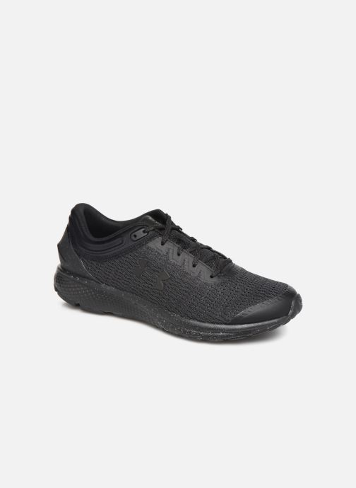 Chaussures de sport Under Armour UA Charged Escape 3 Noir vue détail/paire