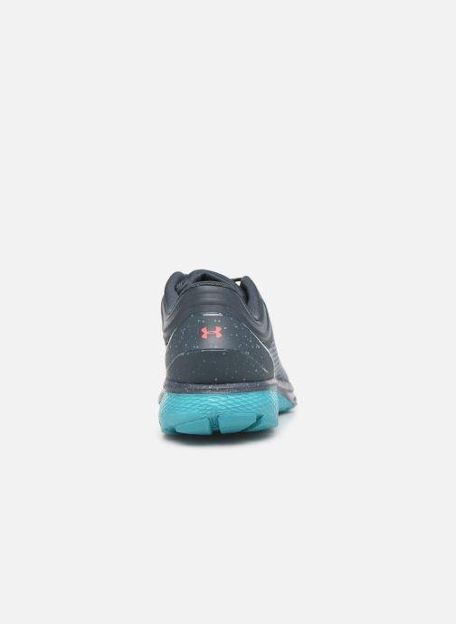 Chaussures de sport Under Armour UA Charged Escape 3 Gris vue droite