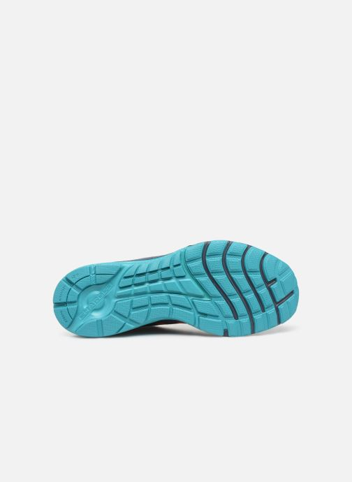 Chaussures de sport Under Armour UA Charged Escape 3 Gris vue haut