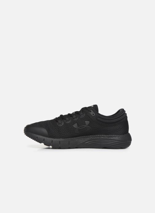Chaussures de sport Under Armour UA Charged Bandit 5 Noir vue face