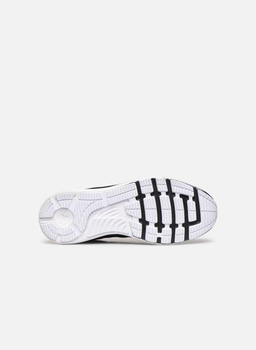 Chaussures de sport Under Armour UA Charged Bandit 5 Noir vue haut