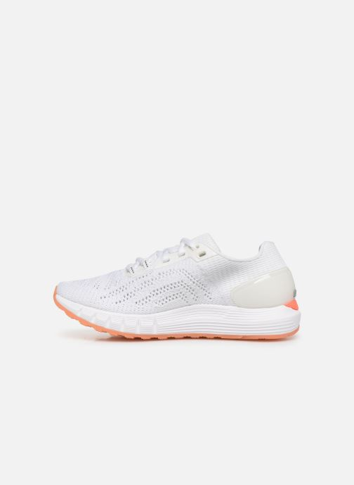 Chaussures de sport Under Armour UA W HOVR Sonic 2 Blanc vue face