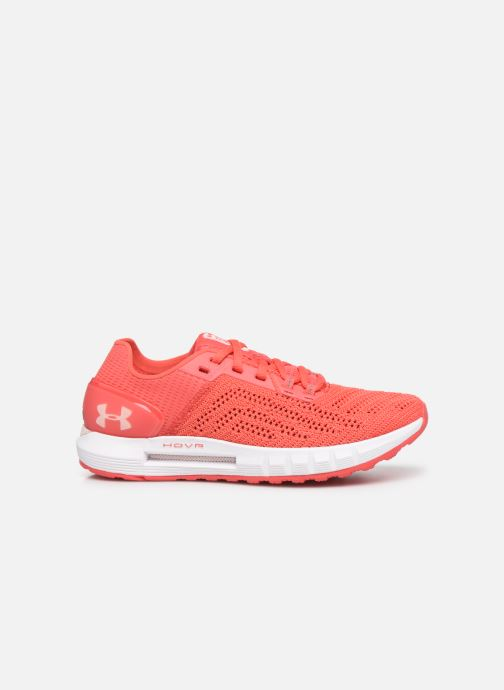 Sport shoes Under Armour UA W HOVR Sonic 2 Pink back view