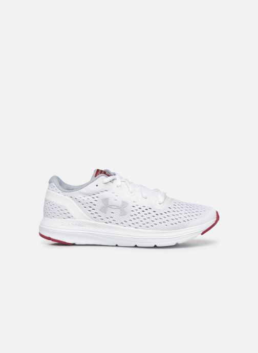 Sportschoenen Under Armour UA W Charged Impulse Wit achterkant