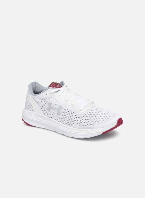 Sportschoenen Under Armour UA W Charged Impulse Wit detail