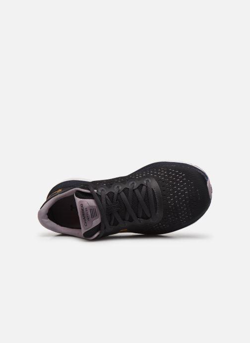 Chaussures de sport Under Armour UA W Charged Impulse Violet vue gauche