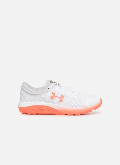 Sport shoes Under Armour UA W Charged Bandit 5 White back view