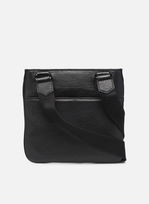 Sporttassen Hexagona ENCORE CUIR BAG Zwart voorkant