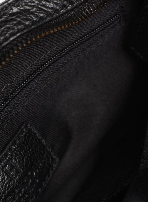 Sporttassen Hexagona ENCORE CUIR BAG Zwart achterkant