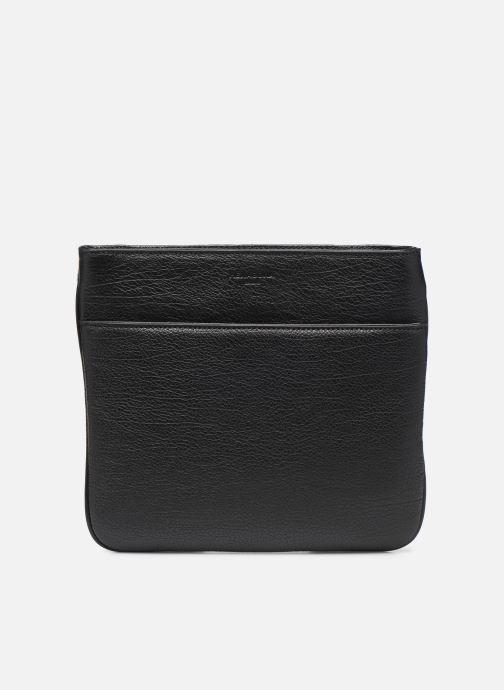 Bolsas de deporte Hexagona ENCORE CUIR BAG Negro vista de detalle / par