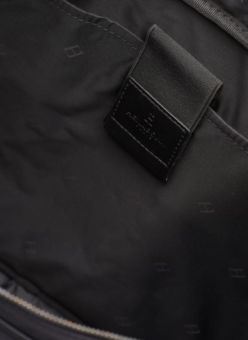 Sacs ordinateur Hexagona CITIZEN PORTE-DOCUMENTS Noir vue derrière
