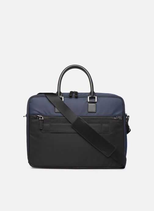 Sacs ordinateur Hexagona CITIZEN PORTE-DOCUMENTS Noir vue face