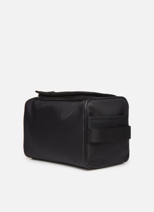 Bagages Hexagona CITIZEN TROUSSE DE TOILLETTE Noir vue portées chaussures