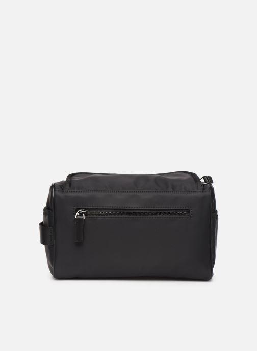 Luggage Hexagona CITIZEN TROUSSE DE TOILLETTE Black front view