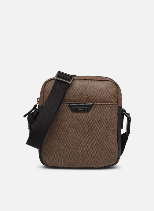 Sacs homme Sacs JOURNEY CROSSBODY ZIP