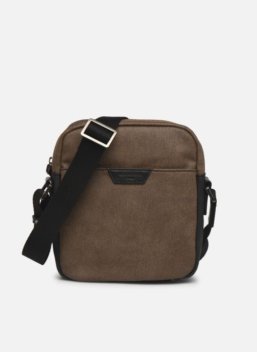 JOURNEY CROSSBODY ZIP