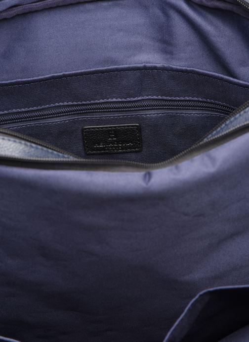 Porta PC Hexagona DUO Porte-ordinateur Nero immagine posteriore