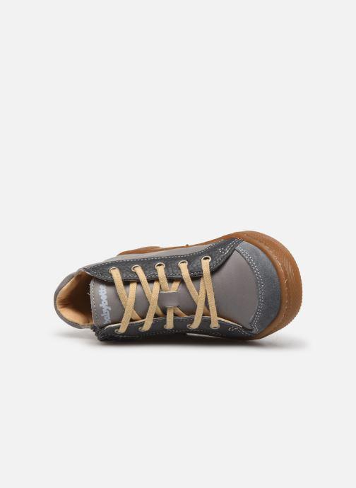 Stiefeletten & Boots Babybotte Aitoil grau ansicht von links