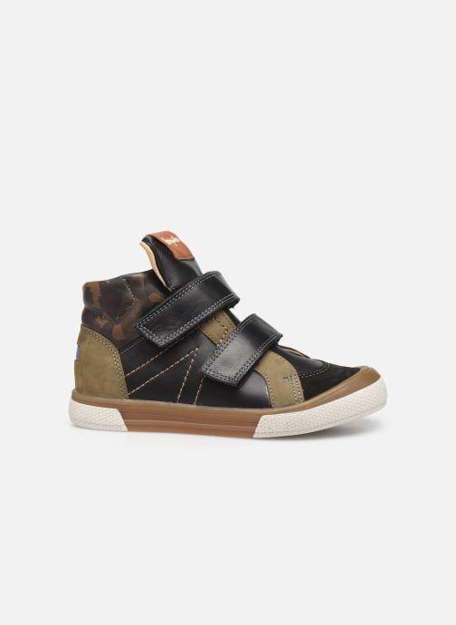 Sneakers Babybotte Kub Zwart achterkant