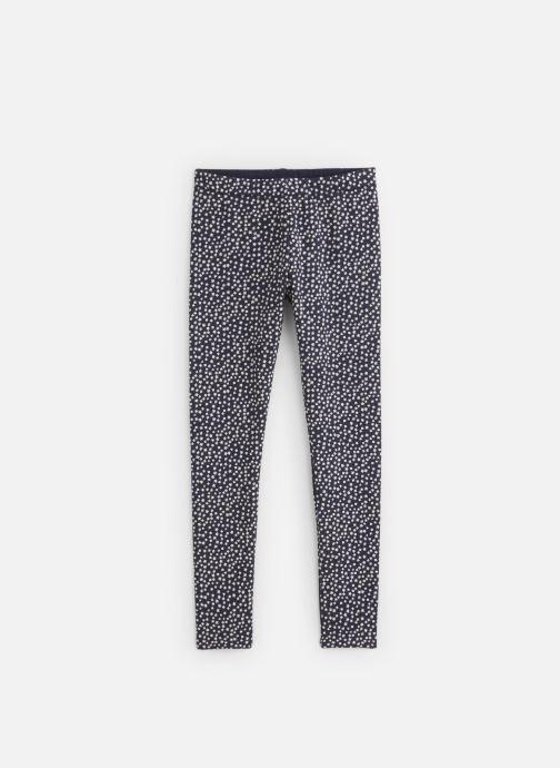 Vêtements IKKS JUNIOR  Legging Revers XP24052 Bleu vue détail/paire