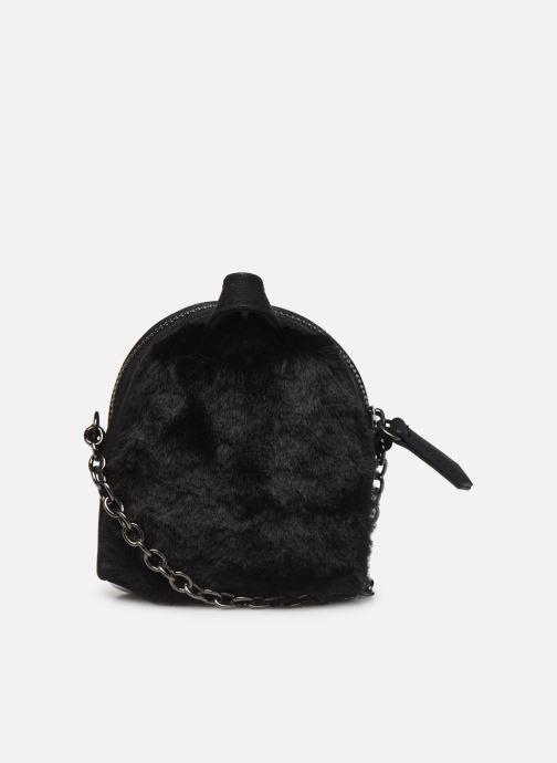 Handtassen IKKS JUNIOR  Porte Monnaie XP95062 Zwart voorkant