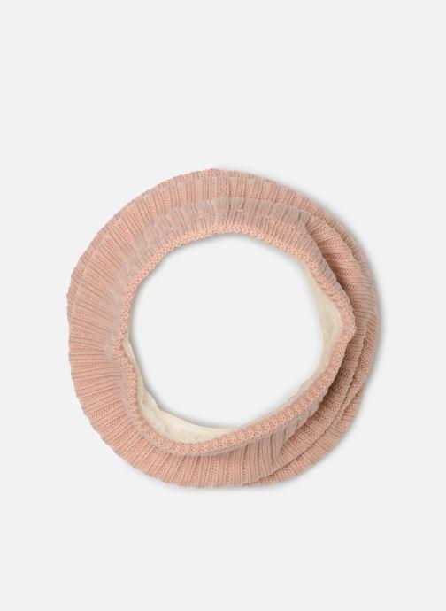 Sciarpa y foulard IKKS JUNIOR  Snood XP90162 Rosa vedi dettaglio/paio