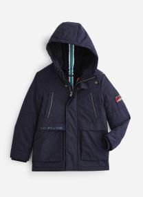 Vêtements Accessoires Parka 2en1 Cap XP49003