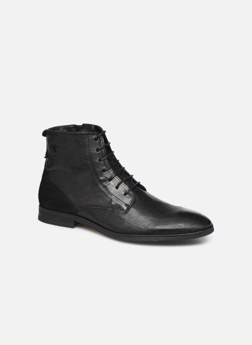 Bottines et boots Kost Briscard38 Noir vue détail/paire