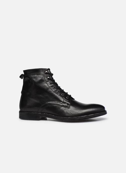 Bottines et boots Kost Militant67 Noir vue derrière