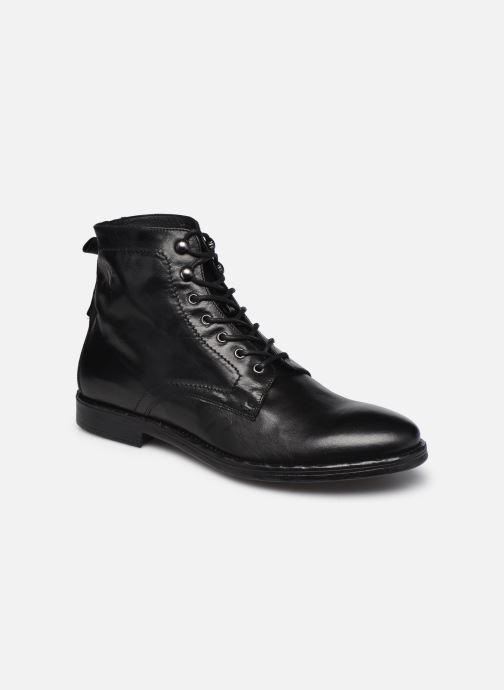 Bottines et boots Kost Militant67 Noir vue détail/paire