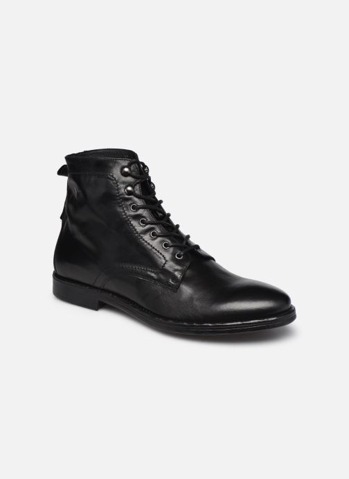 Stiefeletten & Boots Kost Militant67 schwarz detaillierte ansicht/modell