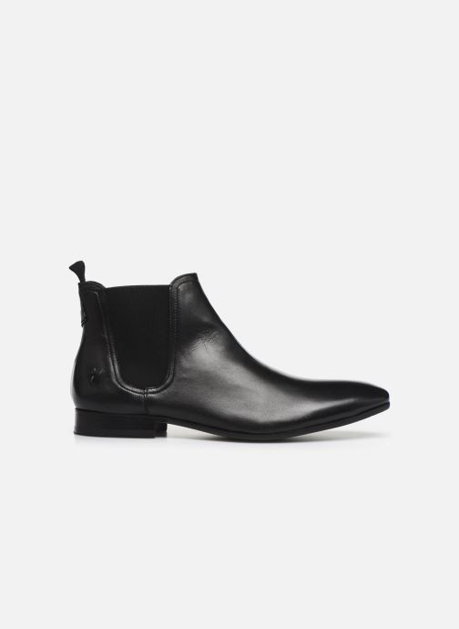 Bottines et boots Kost Clubber8 Noir vue derrière