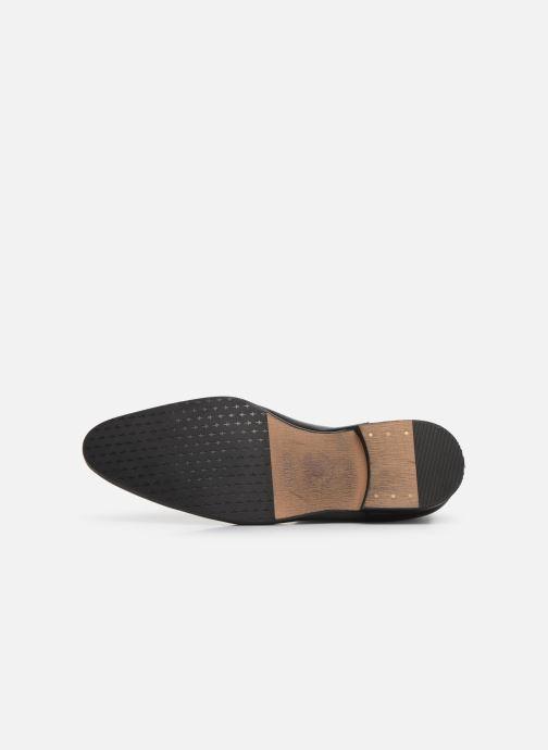 Bottines et boots Kost Clubber8 Noir vue haut