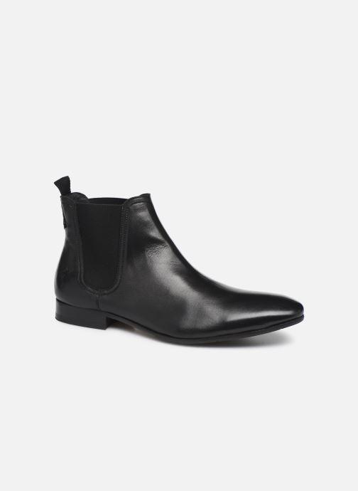 Bottines et boots Kost Clubber8 Noir vue détail/paire