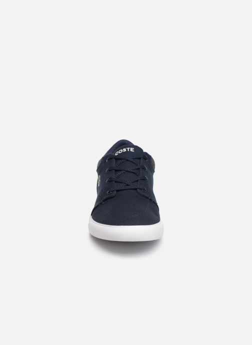 Trainers Lacoste Bayliss 319 1 CMA Blue model view