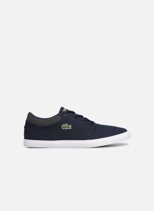 Trainers Lacoste Bayliss 319 1 CMA Blue back view