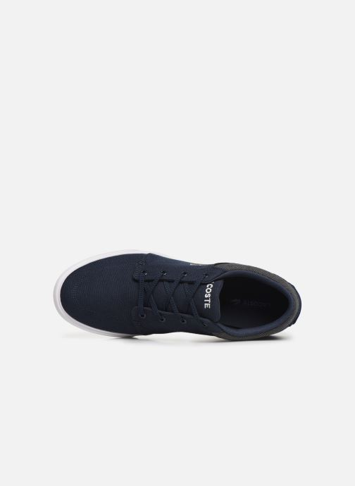 Trainers Lacoste Bayliss 319 1 CMA Blue view from the left
