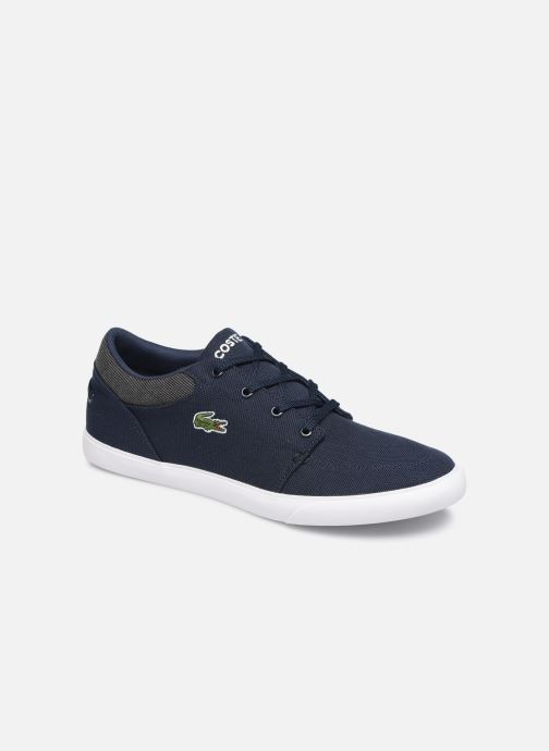 Trainers Lacoste Bayliss 319 1 CMA Blue detailed view/ Pair view
