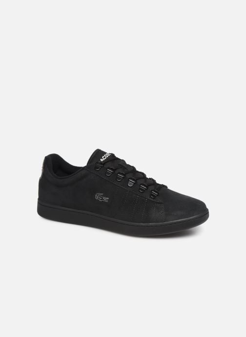 Sneakers Lacoste Carnaby Evo 319 6 SMA Zwart detail