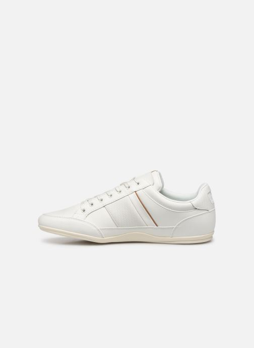 Trainers Lacoste Chaymon 319 1 CMA White front view