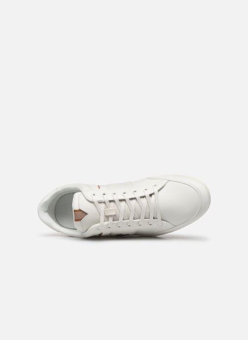 Baskets Lacoste Chaymon 319 1 CMA Blanc vue gauche