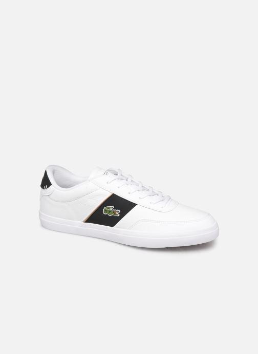 Sneaker Lacoste Court-Master 319 6 CMA weiß detaillierte ansicht/modell