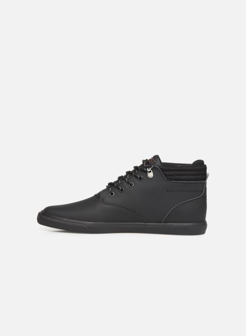 Sneakers Lacoste Esparre Winter C 319 1 CMA Zwart voorkant