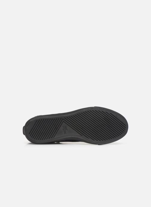 Sneaker Lacoste Esparre Winter C 319 1 CMA schwarz ansicht von oben