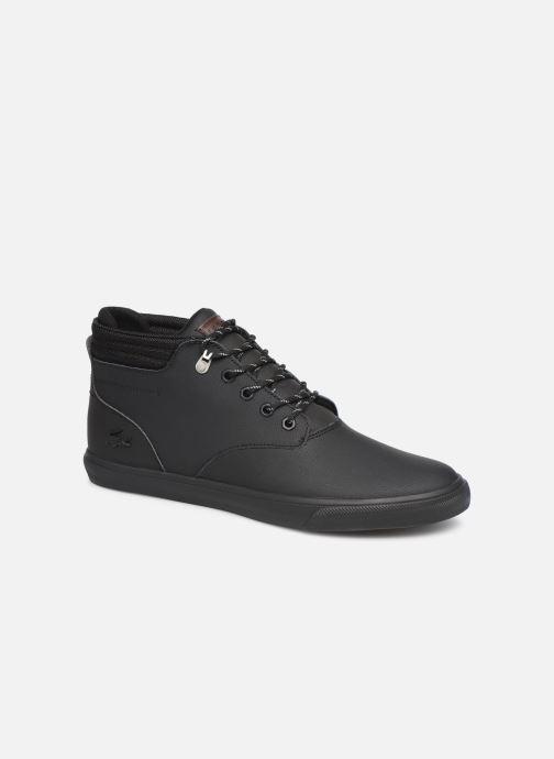Sneakers Lacoste Esparre Winter C 319 1 CMA Zwart detail