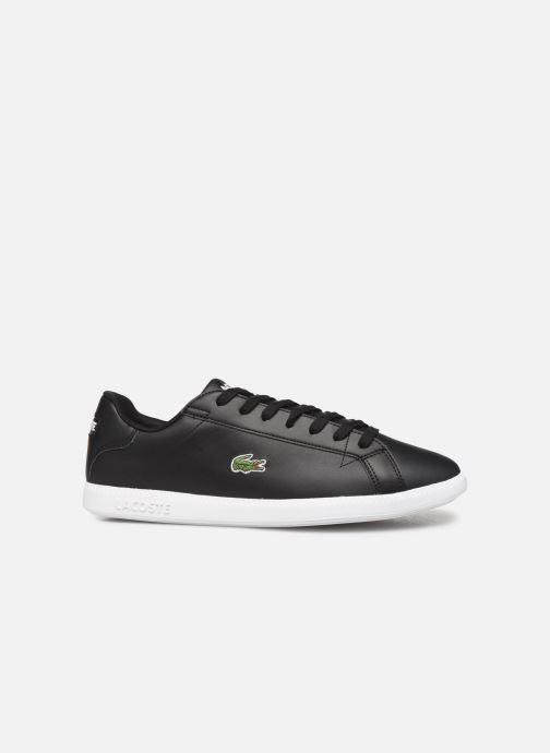 Sneakers Lacoste Graduate BL 1 SMA Nero immagine posteriore