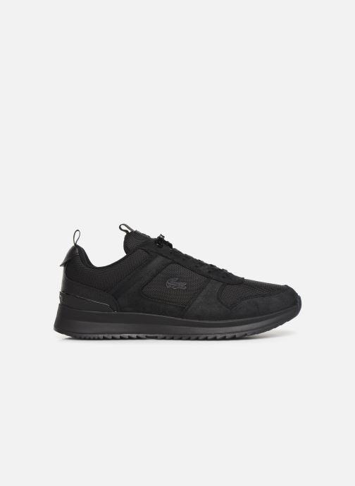 Sneaker Lacoste Joggeur 2.0 319 3 SMA schwarz ansicht von hinten