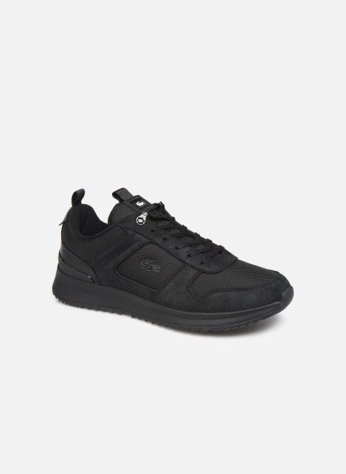 Sneaker Lacoste Joggeur 2.0 319 3 SMA schwarz detaillierte ansicht/modell
