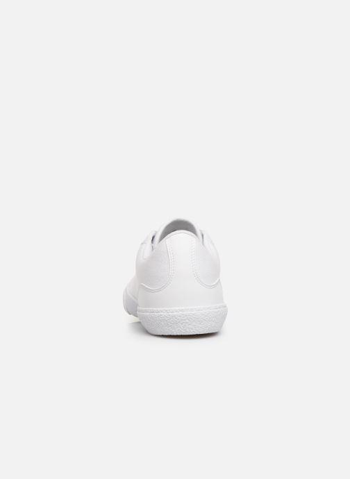 Baskets Lacoste Lerond 319 5 CMA Blanc vue droite