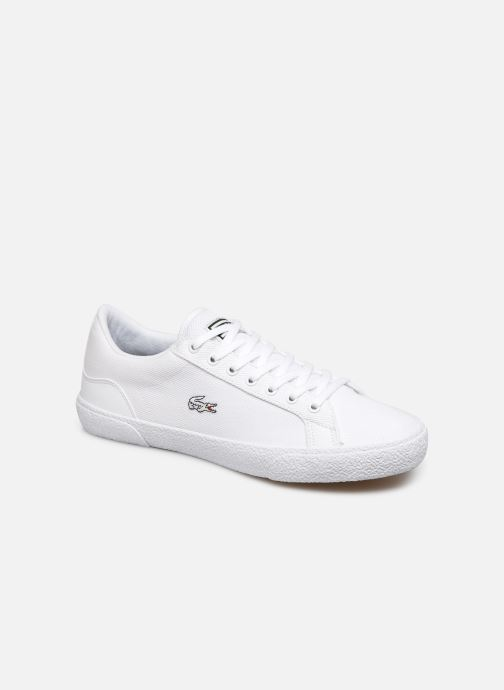 Trainers Lacoste Lerond 319 5 CMA White detailed view/ Pair view